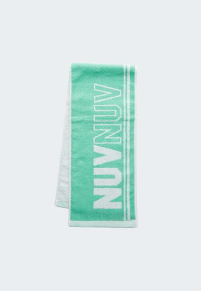 NUV品牌運動毛巾